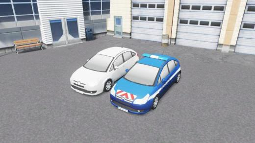 Photo of Cities: Skylines – Citroen C4 Props