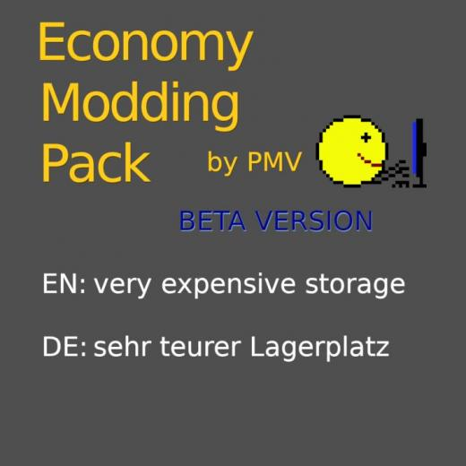 Photo of Transport Fever 2 – EMP: Very Expensive Storage