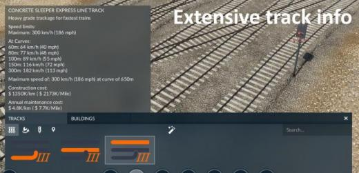 Photo of Transport Fever 2 – Extended Trackage