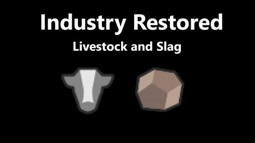 Photo of Transport Fever 2 – Industry Restored – Livestock and Slag