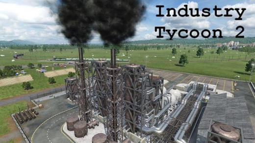 Photo of Transport Fever 2 – Industry Tycoon 2