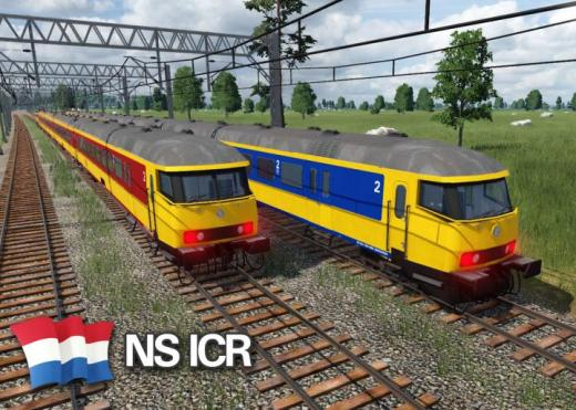 Photo of Transport Fever 2 – NS ICR