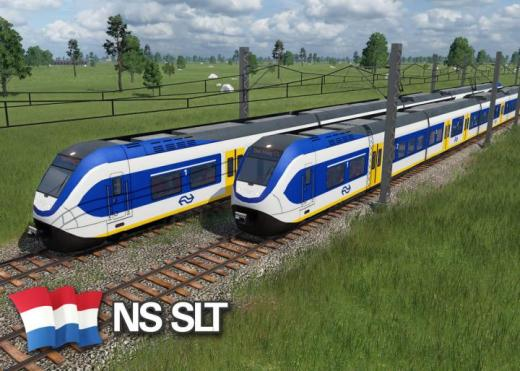 Photo of Transport Fever 2 – NS SLT