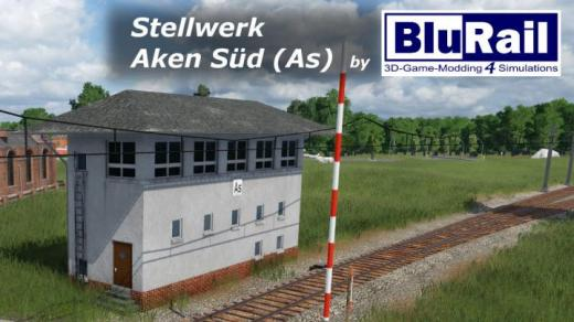 Photo of Transport Fever 2 – STW Aken Sud (AS)