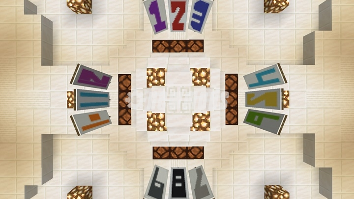 Photo of Minecraft – Ultra Puzzle Map