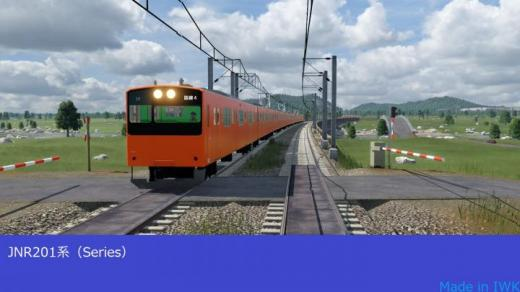Photo of Transport Fever 2 – 201 Made in IWK)