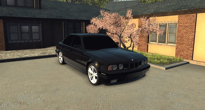 Photo of Mafia 2 – BMW E34