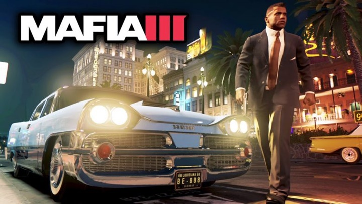 Photo of Mafia 3 – Flying Mod