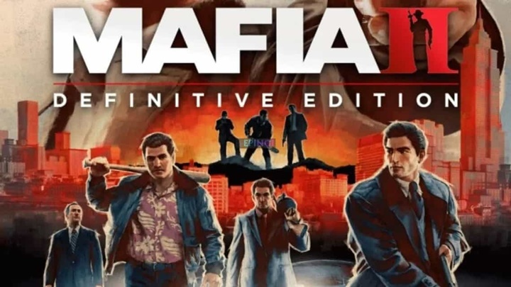 Photo of Mafia 2 – Definitive Edition 100% Savegame