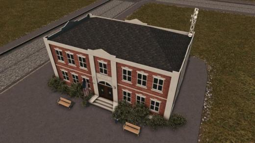 Photo of Cities: Skylines – Police Station