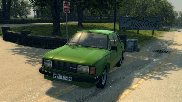 Photo of Mafia 2 – Skoda 120