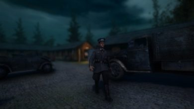 Photo of Call of Duty 2 – Liberation of Auschwitz