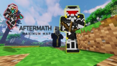 Photo of Minecraft – Aftermath Maximum Adventure Map
