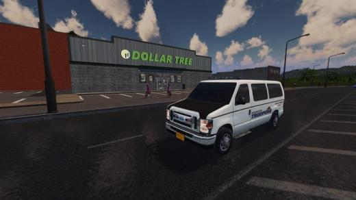 Photo of Cities: Skylines – Alaska State Trooper (AST) Ford E350