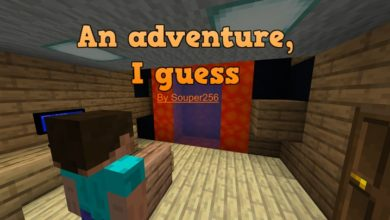 Photo of Minecraft – An Adventure I Guess Map