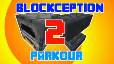 Photo of Minecraft – Blockception Parkour 2 Map