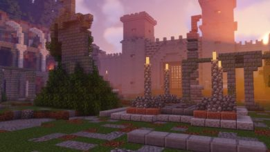Photo of Minecraft – Castle to None Adventure Map