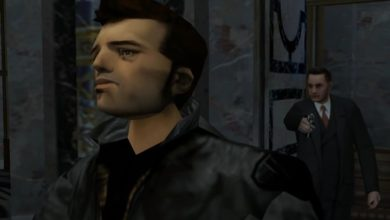 Photo of Mafia The City of Lost Heaven – Claude from GTA III
