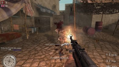 Photo of Call Of Duty 2 – Realism Pack V2.0