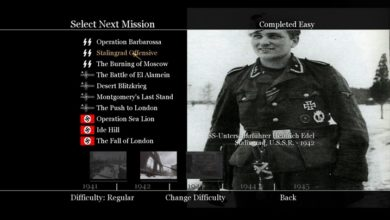 Photo of Call Of Duty 2 -Waffen SS Mod