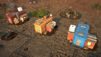 Photo of Surviving the Aftermath – Container House V1.1