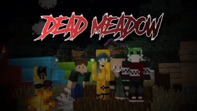 Photo of Minecraft – Dead Meadow PVP Map