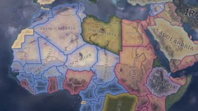 Photo of Hearts of Iron IV – Democratic Collab Government