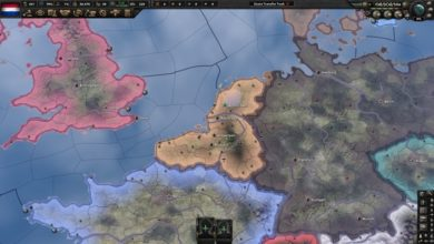 Photo of Hearts of Iron IV – Expanded Focus Tree – The Netherlands