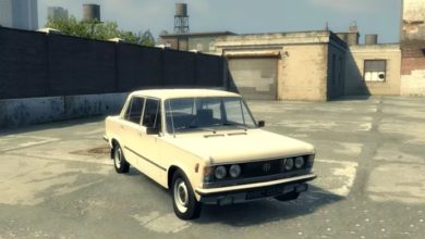 Photo of Mafia 2 – Fiat 125P