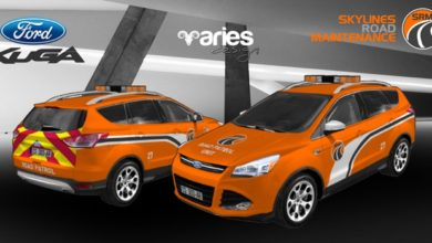 Photo of Cities Skylines – Ford Kuga SRM