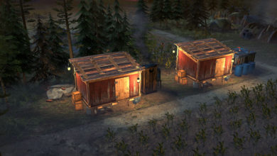 Photo of Surviving the Aftermath – Granary V1.0