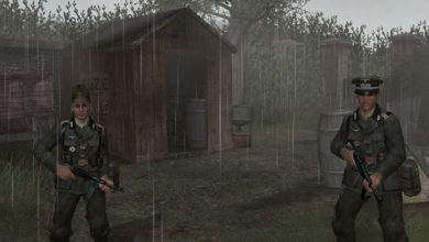 Photo of Call of Duty 2 – Hard Core Tactical Mod