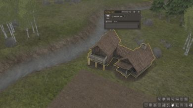 Photo of Banished – Improved Hunting Cabin