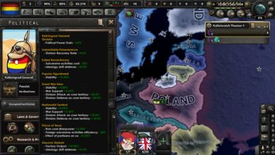 Photo of Hearts of Iron IV – Kaliningrad General (Beta)