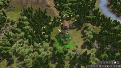 Photo of Banished – Mountain-less Mines V1.0.4