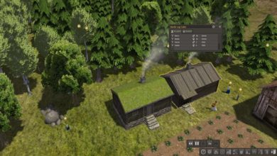 Photo of Banished – Nordic Log Cabin V1.0.6