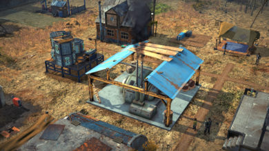 Photo of Surviving the Aftermath – Power Generator V1.1