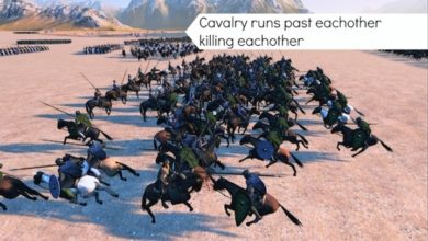 Photo of Total War: Attila – Realistic Cavalry Charges
