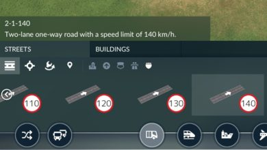Photo of Transport Fever 2 – Realistic Highway Speeds (KM/H)