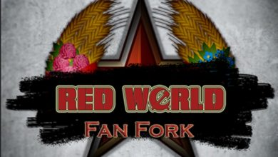 Photo of Hearts of Iron IV – Red World Fan Fork