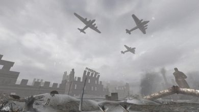Photo of Call of Duty 2 – Red Square Massacre Mod