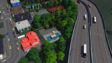 Photo of Cities Skylines – Relaxation Pool V2