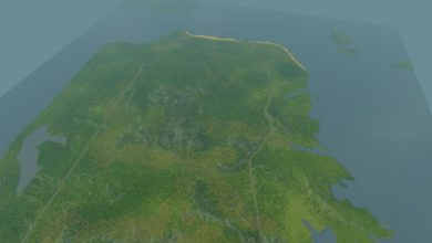 Photo of Cities Skylines – San Francisco Map
