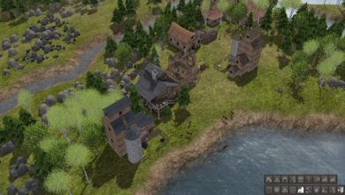 Photo of Banished – Smaller Vendor Buildings V7