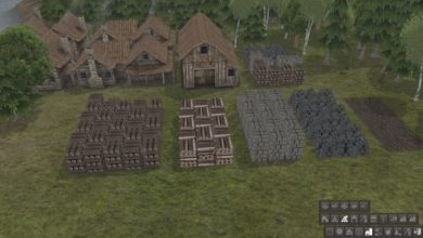 Photo of Banished – Specialized Stockpilles V1.0.4B
