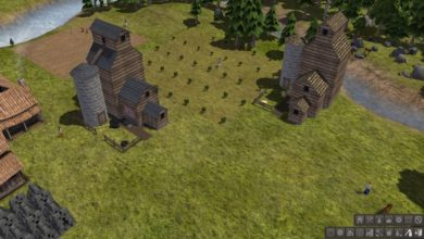 Photo of Banished – Steph's Grain Silos V2