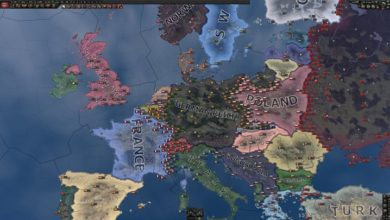Photo of Hearts of Iron IV – Strategic View Adj (Advanced)