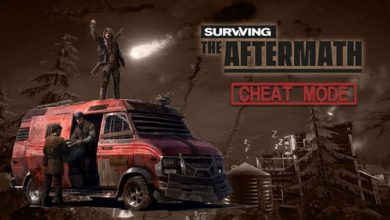 Photo of Surviving the Aftermath  Cheat Mode
