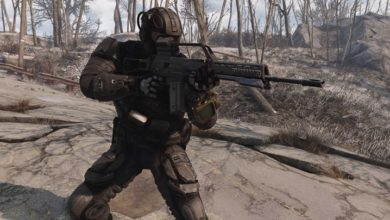 Photo of Fallout 4 – Tactical Courser
