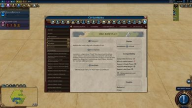 Photo of Civ 6 – TCS Pedialite